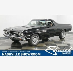 1968 Chevrolet El Camino for sale 101231156